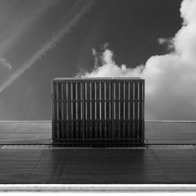 Bâtiment des douanes, Lyon. Architecte Wilmotte & Associés